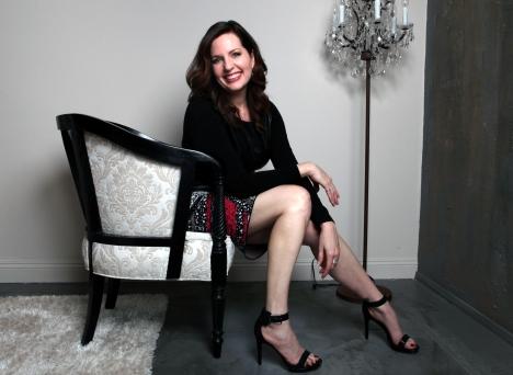 Valerie M Sargent