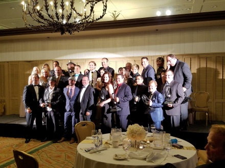 Southern California Leadership Award Recipients 2017
