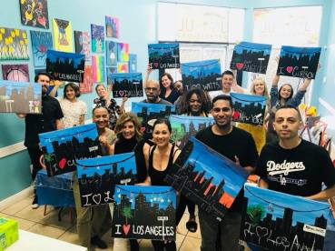 ypa-lcheriyve-kick-off-painting-fun-2018